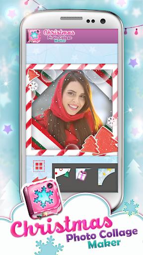 クリスマスフォトコラージュメーカー|玩娛樂App免費|玩APPs