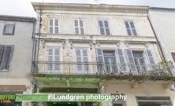 appartement à Castillonnès (47)