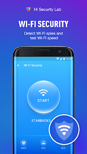 Virus Cleaner (Hi Security) – Antivirus, Booster 4.19.15.1806 Pro Apk 2018 Free Download For Android 7