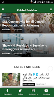 Related Pakistan - náhled