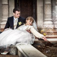 Wedding photographer Eduard Lysykh (dantess). Photo of 08.11.2012