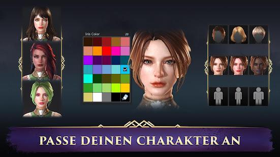Darkness Rises kostenlos spielen