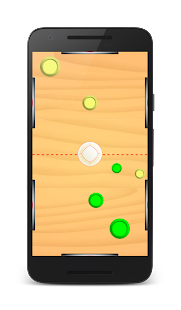 3vs3 Hockey - Two Players Game- screenshot thumbnail