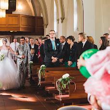Wedding photographer Evgeniy Borisov (evgenyborisov). Photo of 01.02.2016
