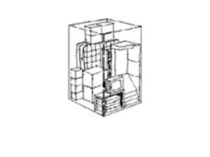 box 3m² à 4.5m²