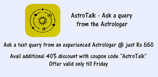 Astrology Kundli Predictions - AstroTalk Query for PC