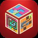 Doodle Puzzles + icon