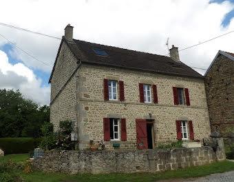 maison à Arfeuille-Châtain (23)