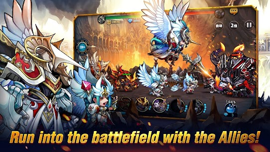 Seven Guardians Mod Apk Download For Android and Iphone 2