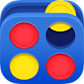 Four in a Row by Banana & Co. APK