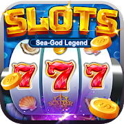 Sea-God Legend Slot