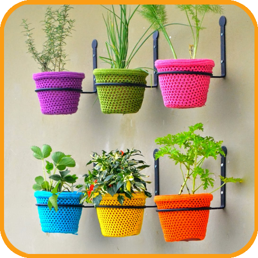 Creative Ideas Plant file APK for Gaming PC/PS3/PS4 Smart TV