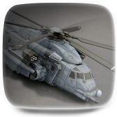 Iron Transformer Helicopter