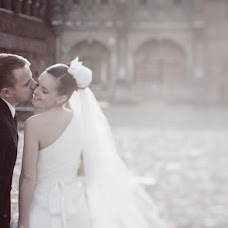 Wedding photographer Aleksandra Sokolova (as-sa). Photo of 13.04.2013
