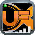 uFXloops Music Studio icon