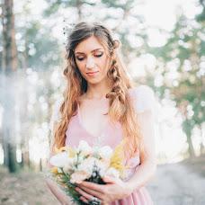 Wedding photographer Nikolay Karpenko (mamontyk). Photo of 05.04.2017