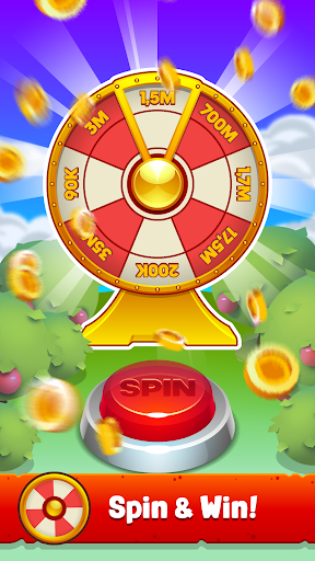 Fruit Master - Coin Adventure Spin Master Saga 1.0.79 screenshots 5