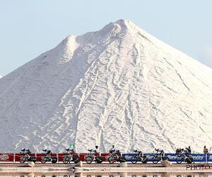 """Verkorte Vuelta dit jaar? """"Madrid halen wordt moeilijk"""""""