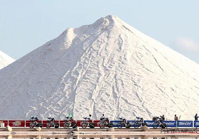Ronde van Spanje heeft met Irun mogelijk nieuwe startplaats beet en heeft ook zicht op startdatum