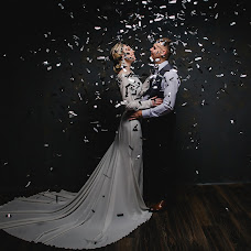 Wedding photographer Tatyana Safonova (Joel). Photo of 01.05.2018