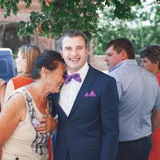 Wedding photographer Elena Koroleva (EKoroleva). Photo of 23.01.2015
