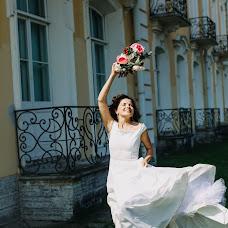 Wedding photographer Elena Uspenskaya (wwoostudio). Photo of 28.08.2018