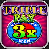 3x triple slots