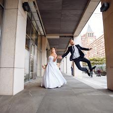 Wedding photographer Artem Golik (ArtemGolik). Photo of 23.09.2018
