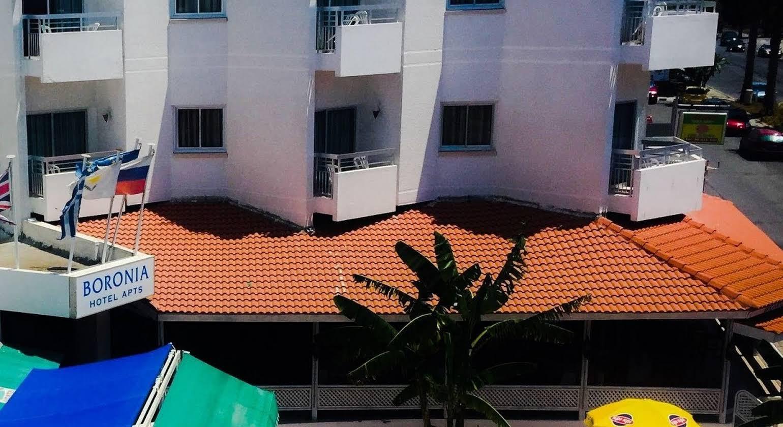 Boronia Hotel Apartments