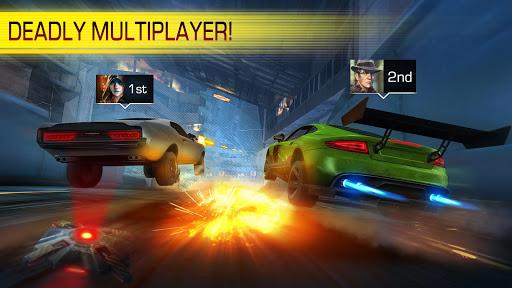 Cyberline Racing 1.0.10517 screenshots 16