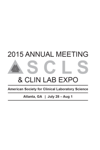 2015 ASCLS Annual Meeting