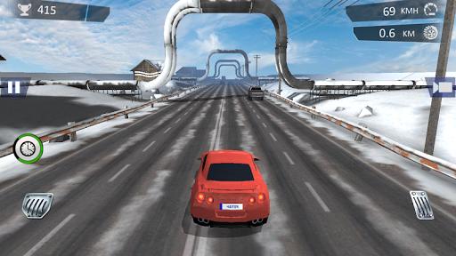 Speed Car Road Racing 51.0.0 screenshots 3