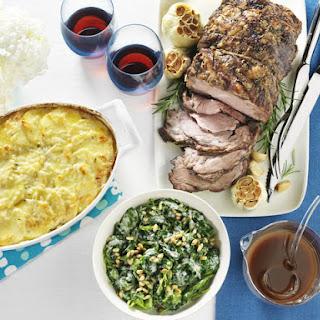 Chicken George Recipes