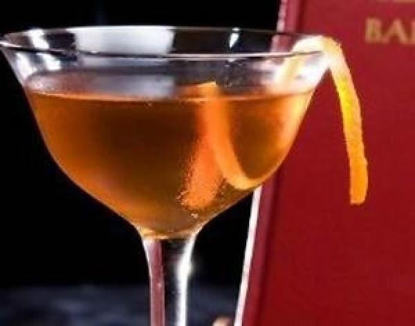 Seelbach Cocktail (kentucky) Recipe