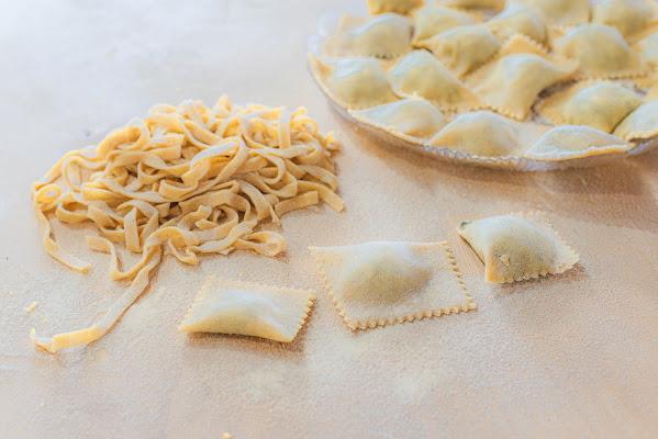 Il mio hobby: avere le mani in pasta. di francesca_pannuzzo
