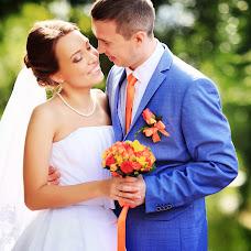 Wedding photographer Tatyana Yasser (YaTaT). Photo of 05.10.2015
