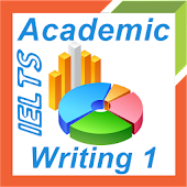 Academic Writing 1 Graph