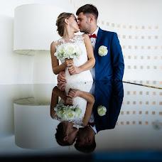 Wedding photographer Viktor Sudakov (VAsudakov87). Photo of 03.07.2018