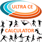 Ultra CE calculator