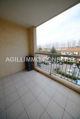 Location appartement 2 pièces 36,92 m2
