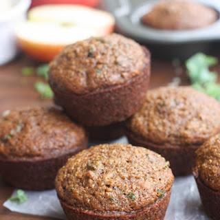Power Muffins.