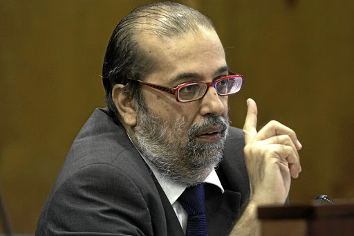 Yunus Carrim, chairman of the standing committee on finance. Picture: SUPPLIED