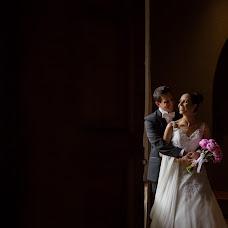 Wedding photographer Alejandro Rivera (alejandrorivera). Photo of 25.07.2017