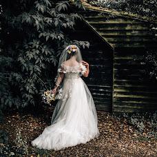 Wedding photographer Daniela Kalaninova (danielakphotogr). Photo of 15.10.2016