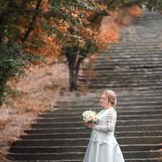 Wedding photographer Kseniya Grafskaya (GRAFFSKAYA). Photo of 02.11.2017
