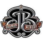 Logo of Braman Texas Secession