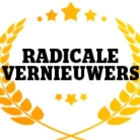 Radicale Vernieuwers 06/'17