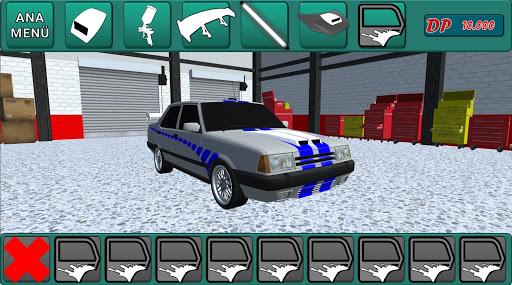 Code Triche u015eahin Drift Multiplayer - Arkadau015flaru0131nla Oyna APK MOD screenshots 5