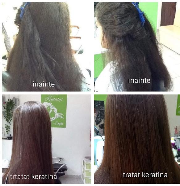 Salon Frizerie Coafor Kintalys Rahova