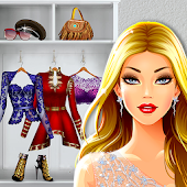 Fashion Diva: Dress up, Makeup, Style & Design 👗